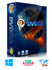 DVDFab 12.0.2.5 ✅ Lifetime Activated ✅ Pre-activated ✅