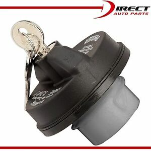 NEW OEM Type For NISSAN Lockable Gas Cap With Keys For Fuel Tank Stant 10508