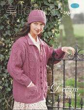 "Paton's ""Designs to Knit"" book 585DD"