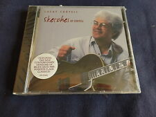 Sketches of Coryell - Larry Coryell (CD 1996) Brand - New Sealed HTF OOP