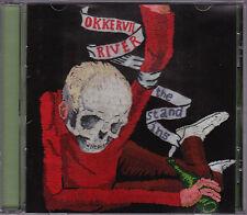 Okkervil River - The Stand Ins - CD (URA266 Spunk Australia)