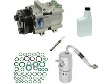 Universal Air Conditioner KT 1577 A//C Compressor and Component Kit