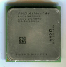 AMD Athlon 64 3400+ socket 754 desktop CPU 2.4 GHz ADA3400AEP4AR ClawHammer