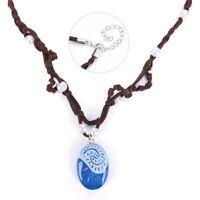 Mädchen Frauen Mode Moana Halskette Cosplay Anhänger Kette Schmuck Halskette XJ