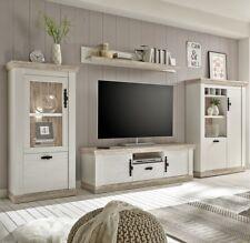 Wohnwand Landhausstil Weiß günstig kaufen | eBay
