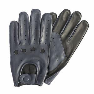 Lamb skin Leather soft womens driving Fashion gloves Lamb Skin Leather