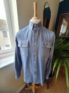 Garbstore Oxford Button Down Shirt