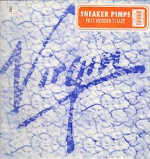 SNEAKER PIMPS - Post Modern Sleaze (Salt City Orchestra,  Roni Size Rmx) - Virgi