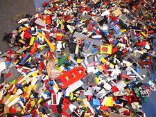 LEGO 1 kg Konvolut, Sondersteine, Spezialsteine Platten, Räder, Basics, Figuren