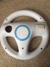 Official Nintendo Wii Steering Wheel