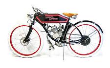 SALE Antique pre-war Harley Davidson board track racer motorized bike NEW engine