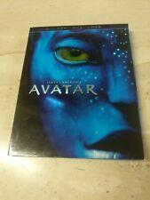James Cameron's Avatar Blu-ray DVD Sam Worthington , Zoe Saldana