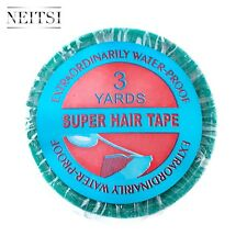 1Pcs 0.8cmX3Yards Waterproof Strong Double Sided Tape for Tape in Hair Extension
