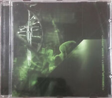 "Psyclon Nine ""Divine Infekt"" CD NTK 010 German Import 1st Press Wumpscut Sekt"