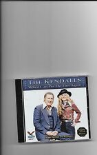 """THE KENDALLS, CD """"WHEN CAN WE DO THIS AGAIN"""" NEW SEALED"""