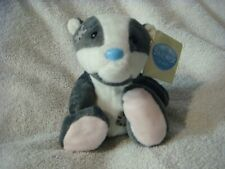 Carte Blanche Blue Nose Friend  4inch badger Bracken