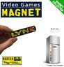Magnet Collection ATARI LYNX Aimant pour Frigo Jeu Vidéo Game Fridge 3D Print