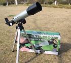 60x Astronomical Refractive Monocular F36050 Telescope Space Scope Refractor