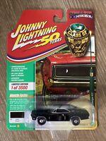 Johnny Lightning 1969 Dodge Charger R/T 1:64 Diecast Car VerB Rel1 #1