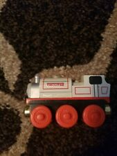 Thomas The Train Wooden Railway White Stanley