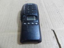 Icom IC-F3GS-2 Radio