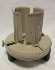 1998 Wizard Adjustable Cup Drink Holder Tan Vehicles Clamp Holds Up To 64 Oz BIN