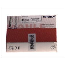 Kolbenringsatz MAHLE 022 13 N0