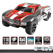 Redcat Racing Blackout SC PRO 1/10 RED Brushless Electric Short Course RC Truck