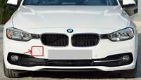 BMW F30 F31 LCI 3 SERIES NEW GENUINE FRONT BUMPER TOW HOOK EYE COVER CAP 7396837