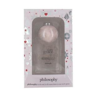 Philosophy Amazing Grace 60ml Eau de Toilette Spray Limited Edition for Her