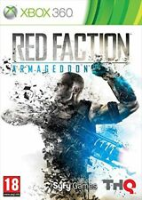RED FACTION ARMAGEDDON            -----  pour XBOX 360