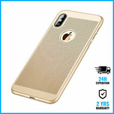 ULTRA SLIM HEAT DISSIPATION CASE COVER CAS ETUI COQUE FOR IPHONE 6 PLUS GOLD