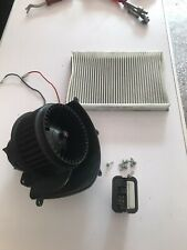 Astra H Heater Blower52421336 Resister 90566802