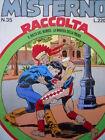 MISTER NO Raccolta n°35 ed. Bonelli [G.210A]
