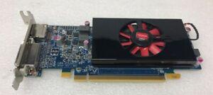 AMD ATI-102-C33402 1GB 109-C33457-00 HD7570 Low Profile Radeon Graphic Card