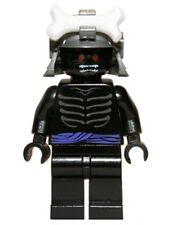 Genuine LEGO Ninjago Minifigure Lord Garmadon 2505 2507 2506 2011 2256 2507