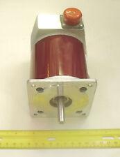 "Motor, Pacific-Scientific, Bipolar Parallel Stepper, 1.8° Steps, .386"" Shaft"
