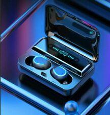 TWS Mini Auriculares InaláMbrico Bluetooth 5.0 Auriculares In-ear EstéReo Música