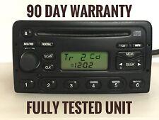 Ford V Decodificar Servicio DAB SONY 6 disco 6000 CD Radio Estéreo Fiesta Transit Mondeo