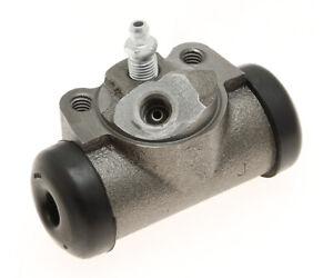 Drum Brake Wheel Cylinder-Element3 Rear Left,Rear Raybestos WC36019