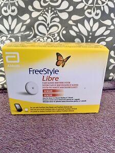 Freestyle Libre Glucose Sensor Brand New Sealed Box