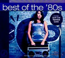 Best of the 80s [2011] [Digipak] by Various Artists (CD, Feb-2011, Sonoma Enter…