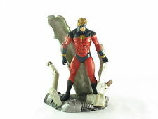 Il CAPITANO Marvel Diamond Select Marvel Action Figure Set Completo