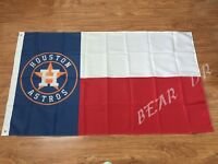Houston Astros 3x5 Feet Banner Flag MLB baseball