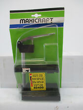 Maxicraft 40400 Bohrständer für 40.000 und 20.000 FW1297
