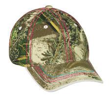 Ladies/Women's 1 Lot(9) Realtree MAX-1 Camo Deer/Turkey/Predator Hunting Cap/Hat