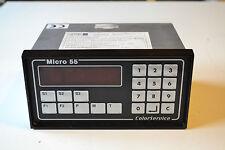 NBC elettronica / Color Service / Micro 55 / tipo: M55 / 24VAC muy buen estado