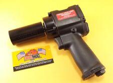 1/2 Air Impact Wrench Gun Micro Mini X7 1000 FT LB Lifetime Warranty Drill Hog