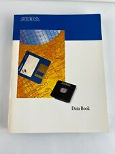 Vintage 1991 ALTERA Data Book, Max 5000, Max 7000, STG, SAM EPLDs and more