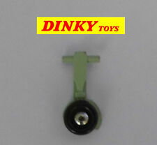 Dinky spitfire No.719 assembled and painted right hand landing gear.